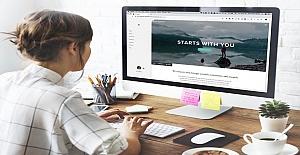 Posserve ile Web sitesi, Grafik Tasarım, E-Ticaret ve Dijital Pazarlama Hizmetleri