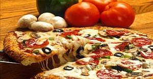 Satılık grill and pizza shop